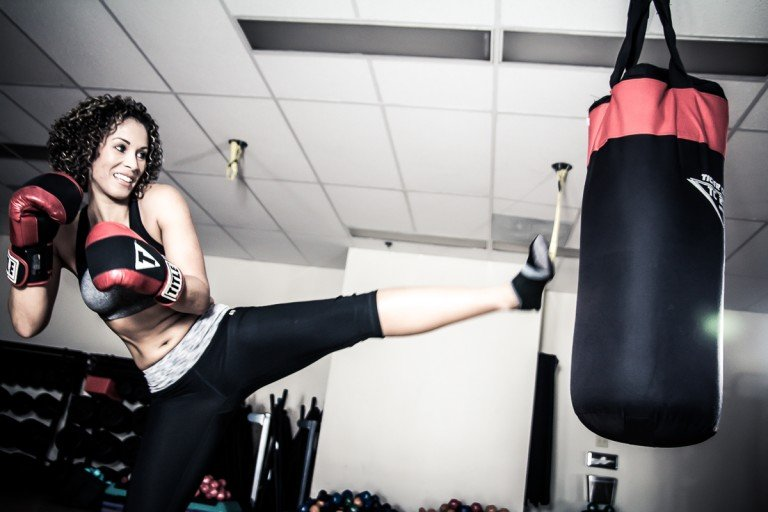 IG @tatianavelasco (kick boxing)